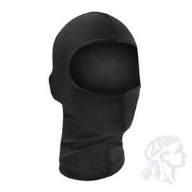 Zan Headgear Zan Bal Black