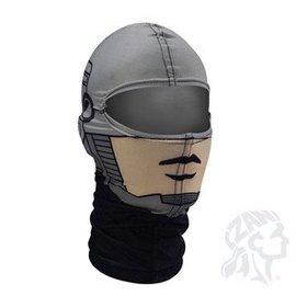 Zan Headgear Zan Bal Cyborg
