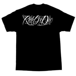 DGA Tees ROD Tee Highway To Hell