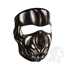Zan Headgear Zan NFF Mask Ancient Skull