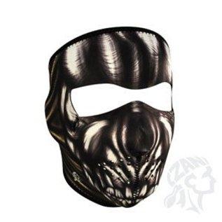Zan Headgear Zan NFF Mask Ancient Skull
