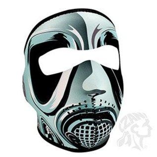 Zan Headgear Zan NFF Mask Gas Mask