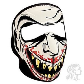 Zan Headgear Zan NFF Mask Vampire