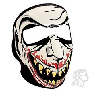 Zan Headgear Zan NFF Mask Vampire