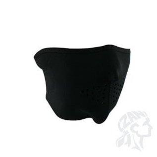 Zan Headgear Zan NHF Mask Black