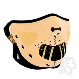 Zan Headgear Zan NHF Mask Hannibal