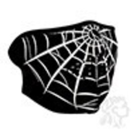 Zan Headgear Zan NHF Mask Spider Web