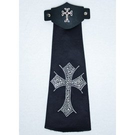 JBS Products Hairtube Celtic Cross