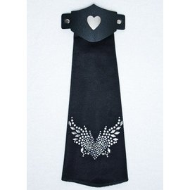 JBS Products Hairtube Winged Heart
