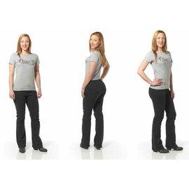 Gravitate Jeans Gravitate Jeans Ladies Black 8 x 34