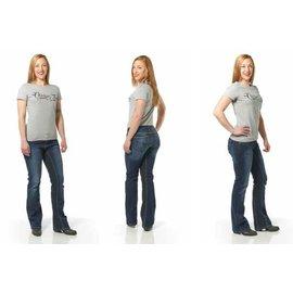 Gravitate Jeans Gravitate Ladies Blue  14 x 34 Plus