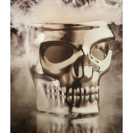 Kruzer, LLC Skull Kaddy Bar Mount