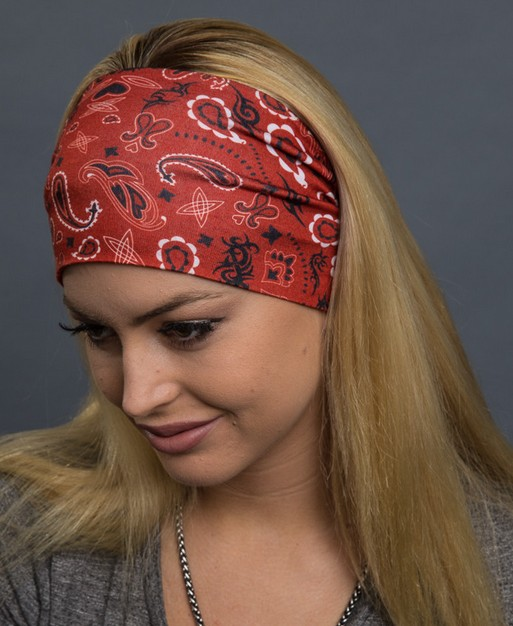 Hair Glove EZ Bandz by Hair Glove are amazingly soft headbands. They fit  most heads afa2d332f35
