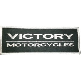 Route 66 Biker Gear Patch Victory 5 in