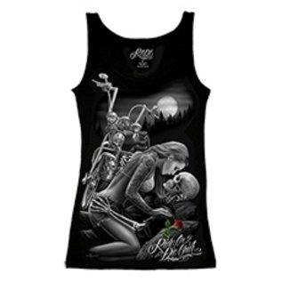 DGA Tees ROD Ladies Tank Lovers