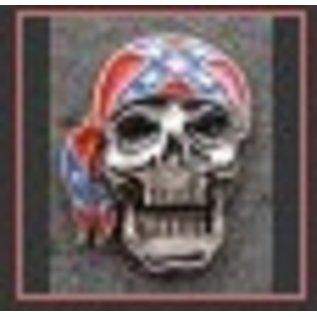 Chain Reaction VE Rebel Skull Men