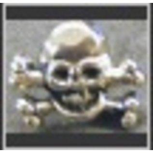 Chain Reaction VE Mini Skull & Crossbones Men