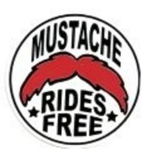 Real Company HS-Mustache Rides Pic