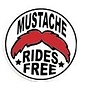 Real Company *DISCV HS-Mustache Rides Pic