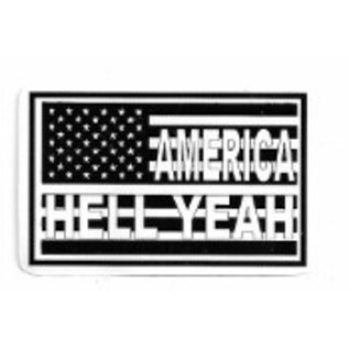 Real Company hs-Flag America Hell Yeah