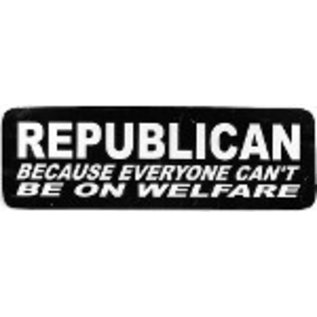 Real Company HS-Republicans