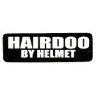 Real Company HS-Hairdoo by Helmet