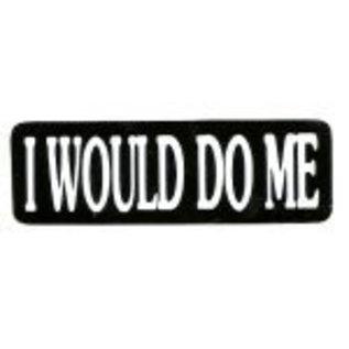 Real Company HS-I Would Do Me