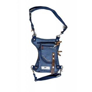Ukoala Bags Ukoala Bag Dragon Compact Slate