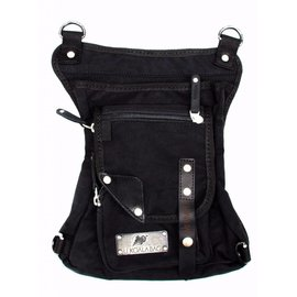 Ukoala Bags Ukoala Bag Monster Black