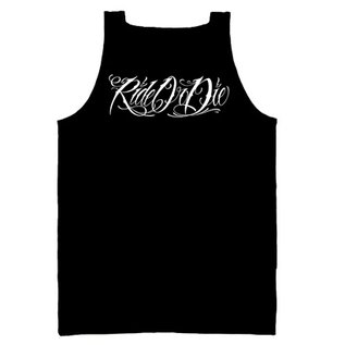 DGA Tees ROD Mens Tank Highway to Hell