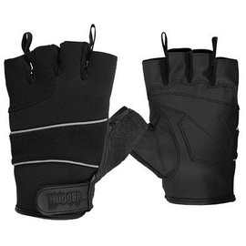 Hugger Glove Fingerless Neoprene