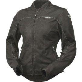 Fly *DISCV Mesh Jacket Ladies Flux Air