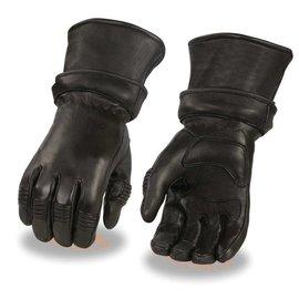 Shaf International Glove Mens Gauntlet Zip Off