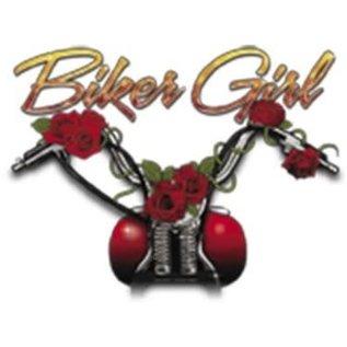 Route 66 Biker Gear Shirt Biker Girl