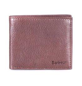 Barbour Standard Wallet