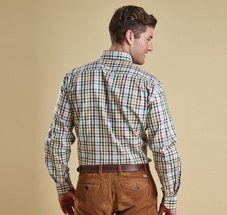 Barbour Bibury Shirt