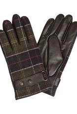 Barbour Tartan Gloves