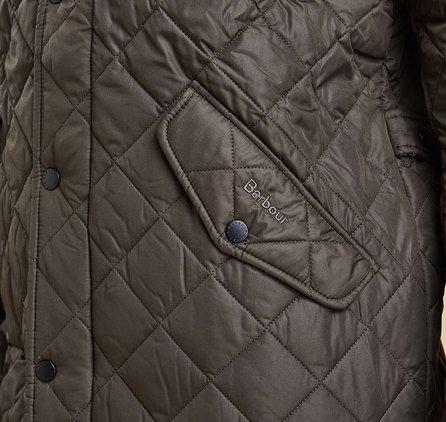 Barbour Chelsea Sportsquilt Jacket