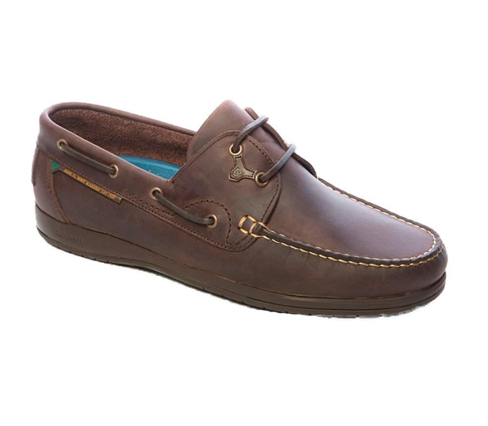 Dubarry Sailmaker Loafer
