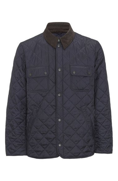 Barbour Tinford Quilted Jacket