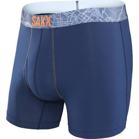 Saxx Quest 2.0 Modern Fit Boxer Open Fly