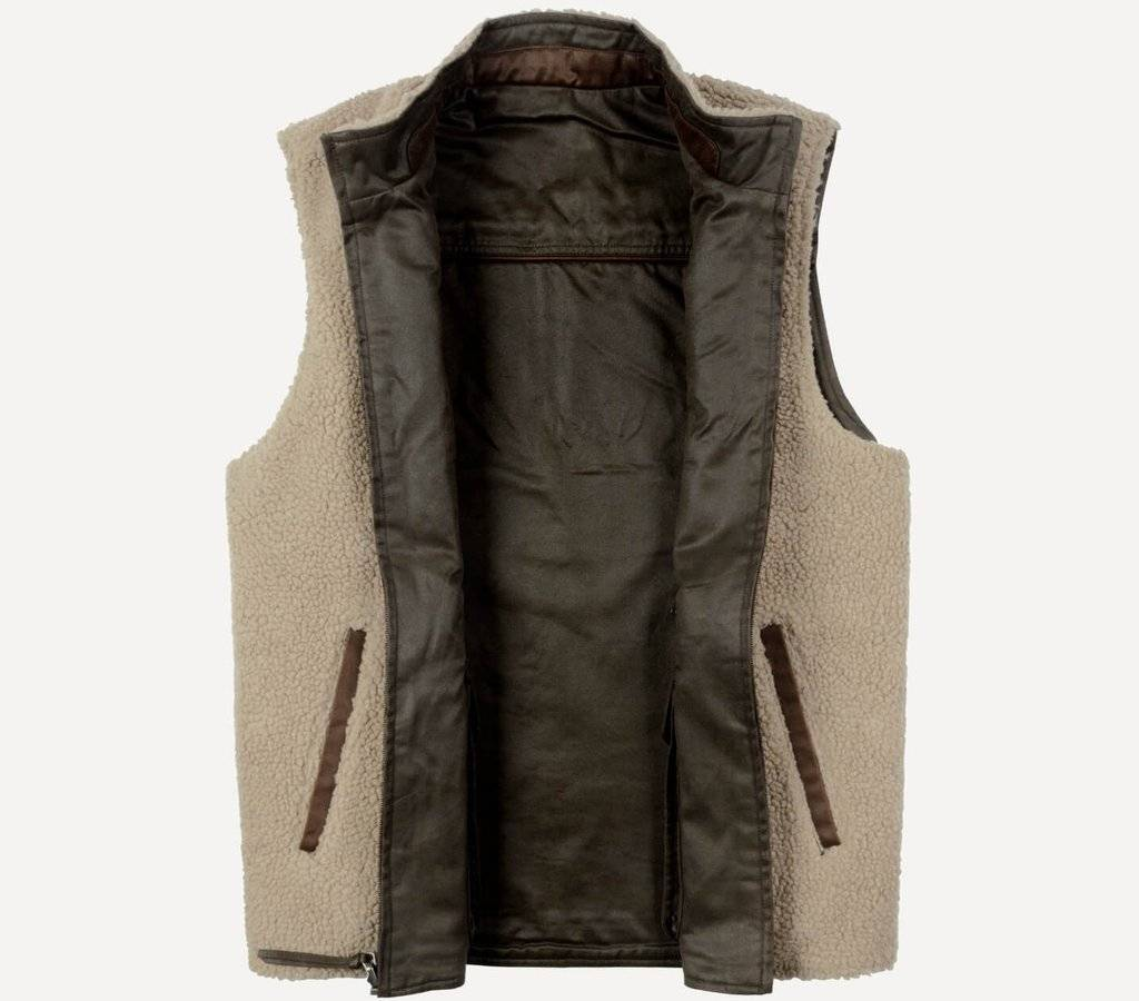 Madison Creek Madison Creek Teton Reversible Vest