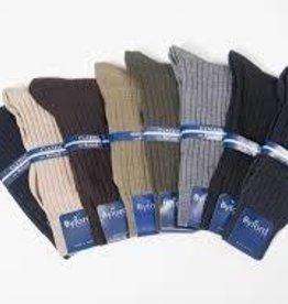 Byford Island Rib Sock