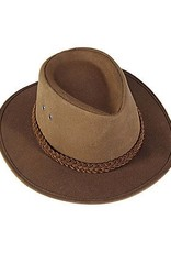 Barbour Wax Bushman Hat