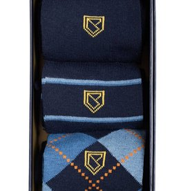 Dubarry Dubarry Kinnitty Socks Gift Pack