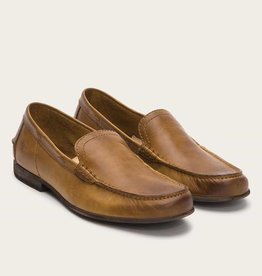 Frye Lewis Leather Venetian