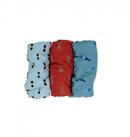 Southern Proper Southern Proper Boxer Set - Pack of Three