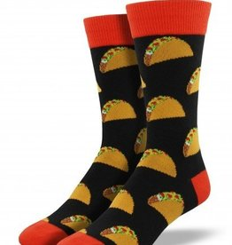 Sock Smith Sock Smith Taco Socks