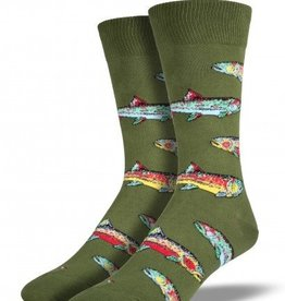 Sock Smith Sock Smith Trout Socks