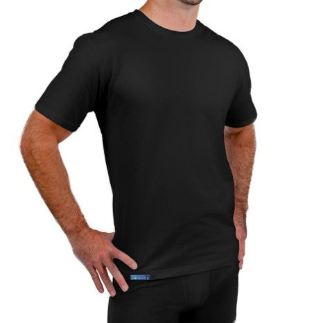 No trace No Trace Knockout Crew Tee
